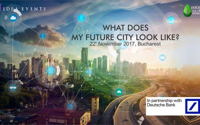 What does my future city look like?